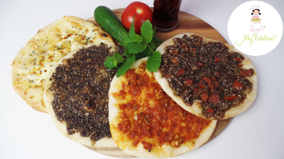 Traditional and International cuisine the UAE Cuisine