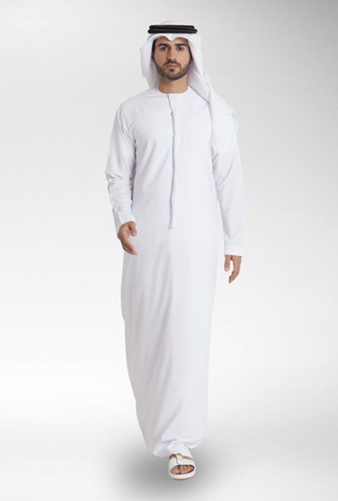 UAE Traditional Clothing – Past and Present